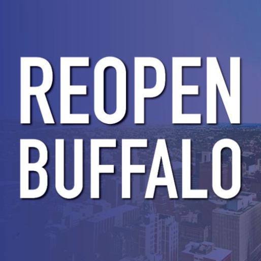 Reopen Buffalo